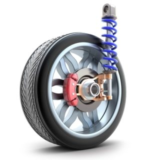 Tire shocks