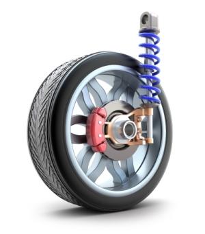 Tire shocks